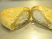Κουρού τυρί (με φέτα και γιαούρτι)