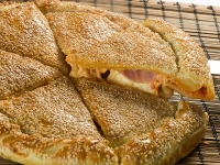 Πίτσα φύλλο (6αρα)