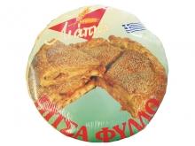 Πίτσα φύλλο 1450γραμ Λιάπης