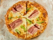Pizza Family 800gr